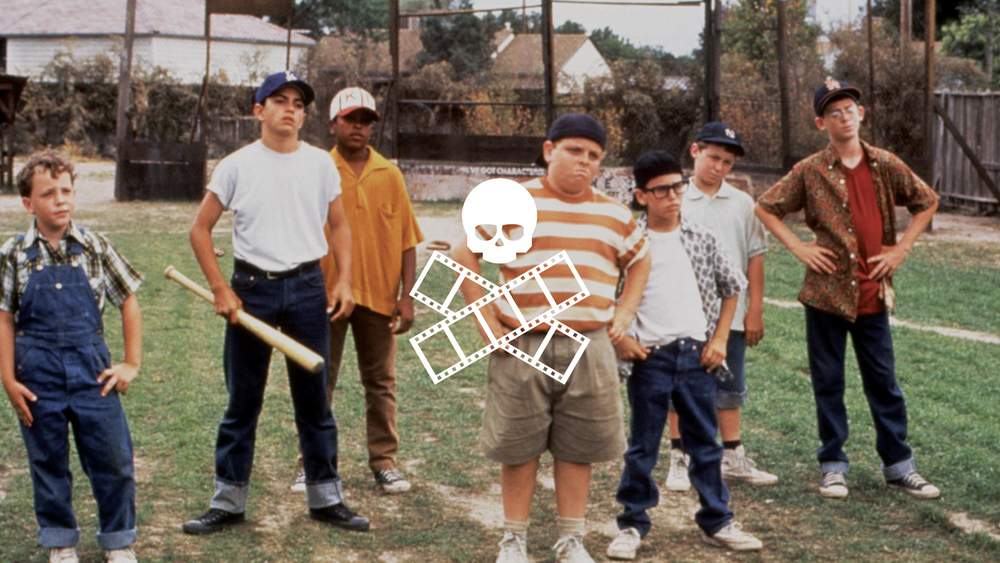 18. The Sandlot vs Stand By Me