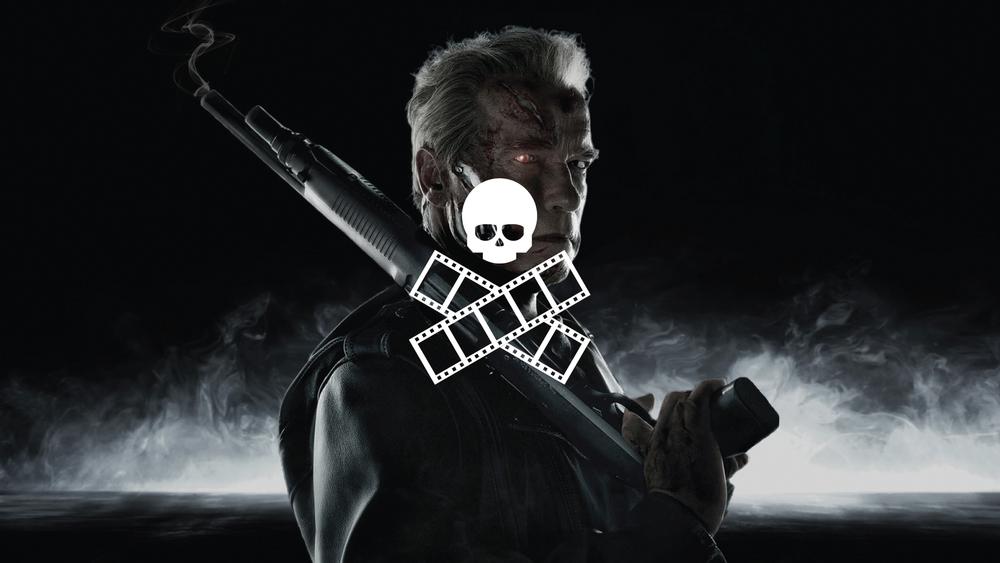 17: Terminator Genisys