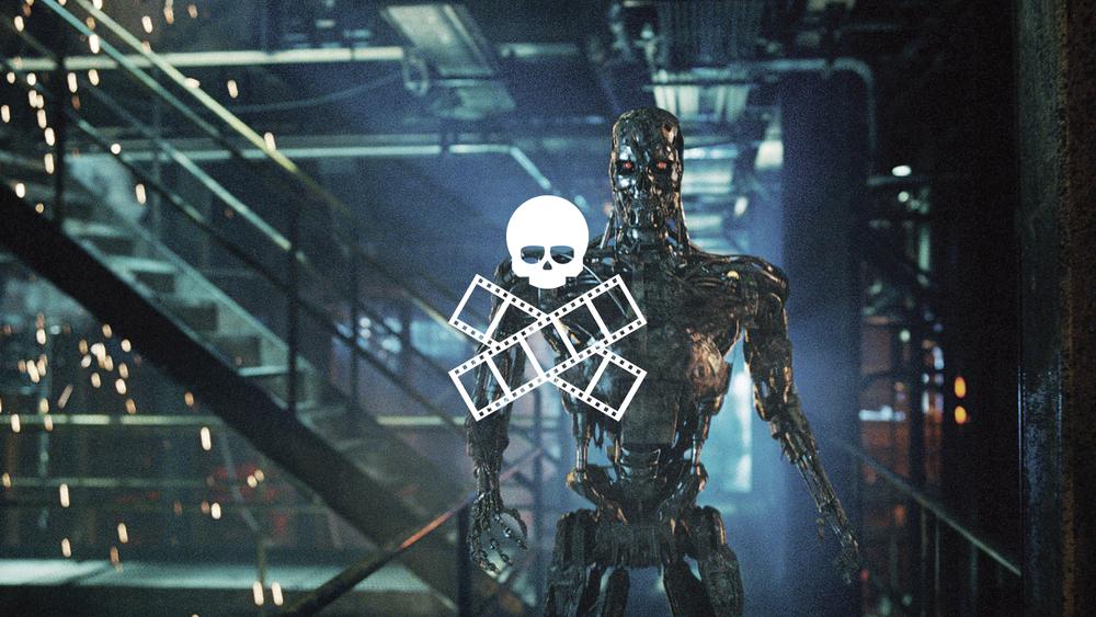 16: Terminator Salvation