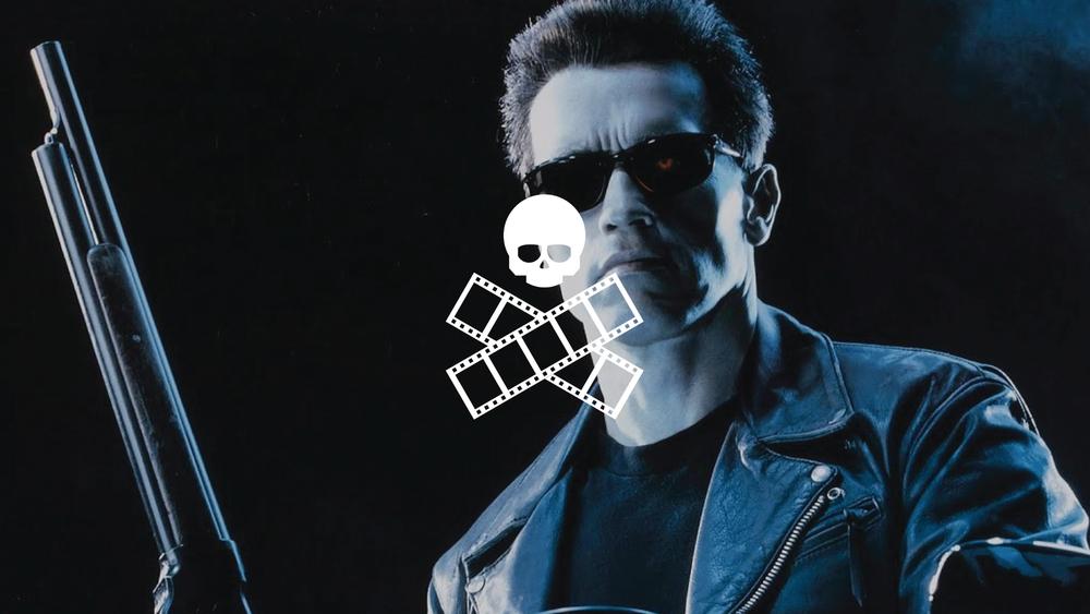 13: Terminator 2: Judgement Day