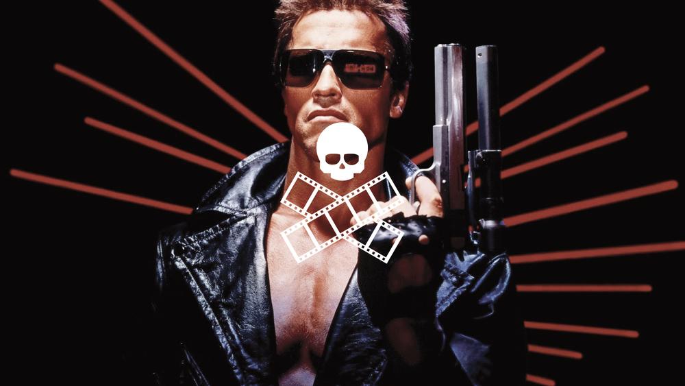 12. The Terminator