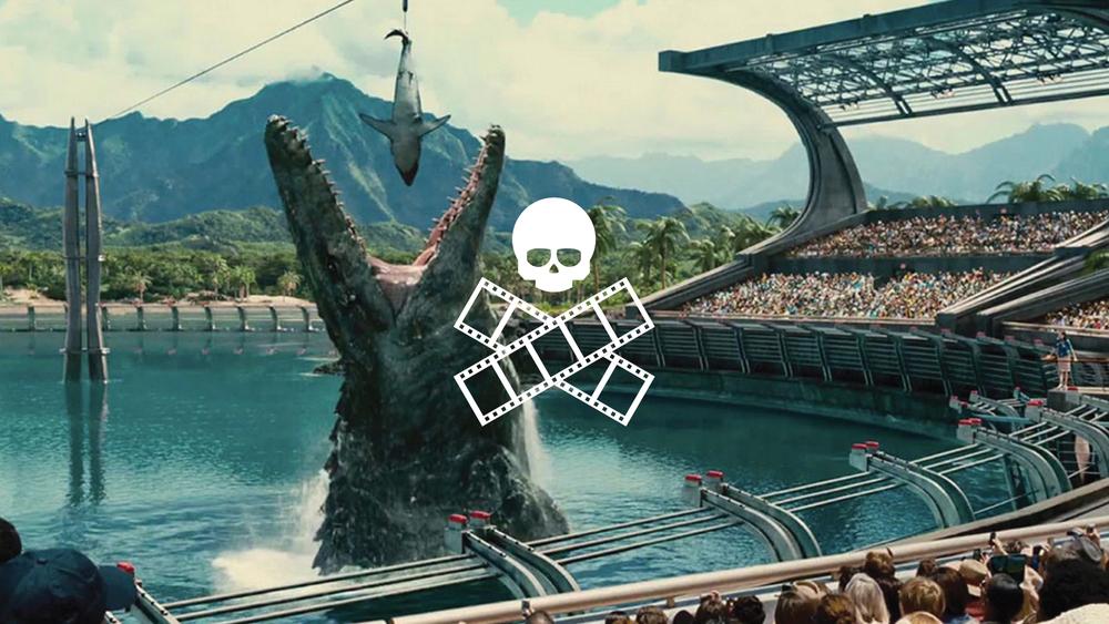 11. Jurassic World