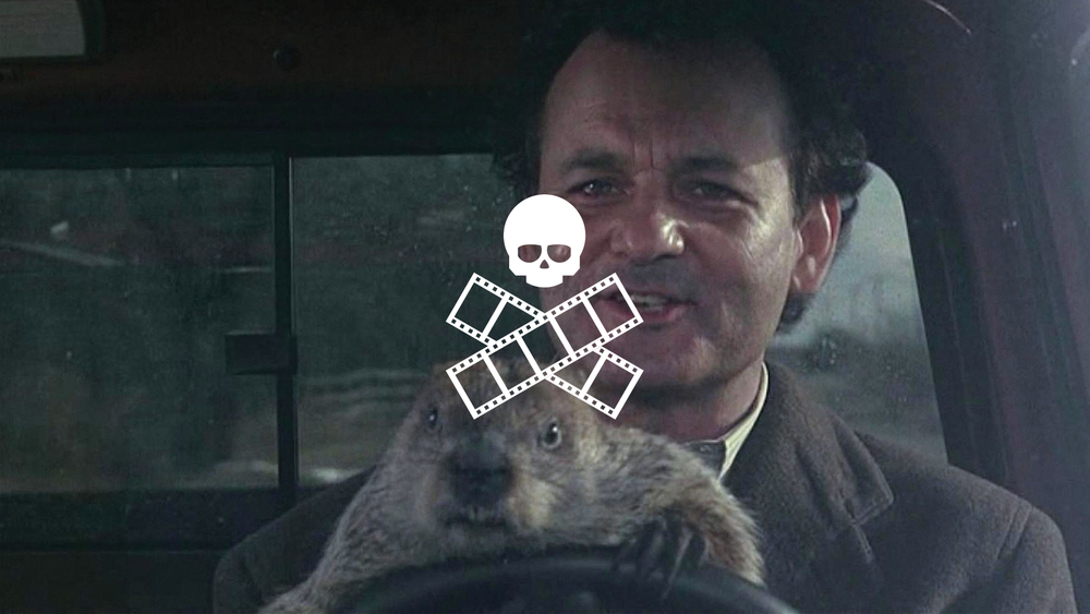 07. Groundhog Day Time Loop