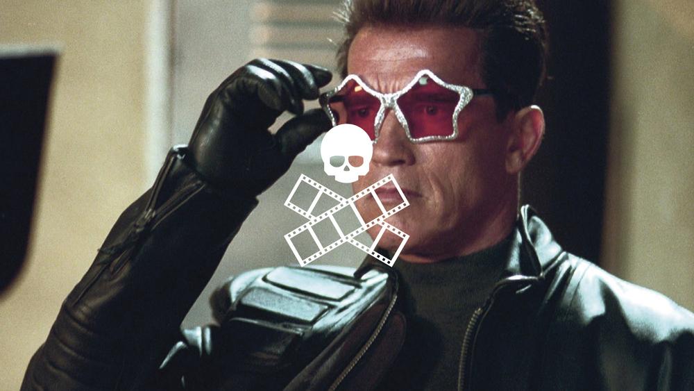 14: Terminator 3: Rise of the Machines