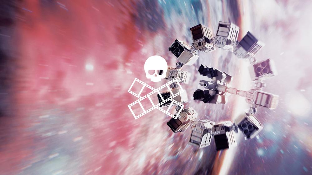 45. Interstellar vs Flight of the Navigator