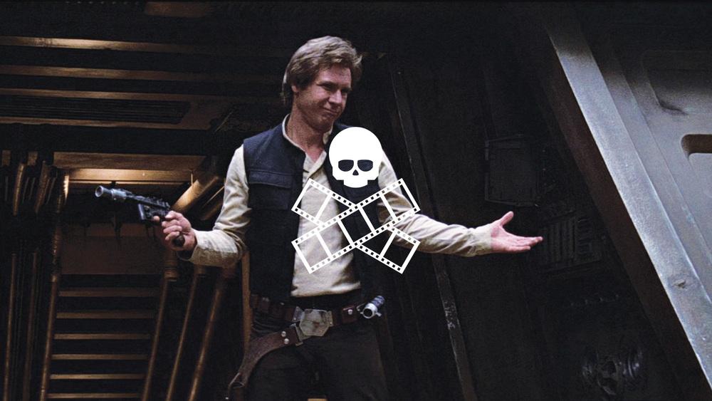 38. Star Wars VI: Return of the Jedi