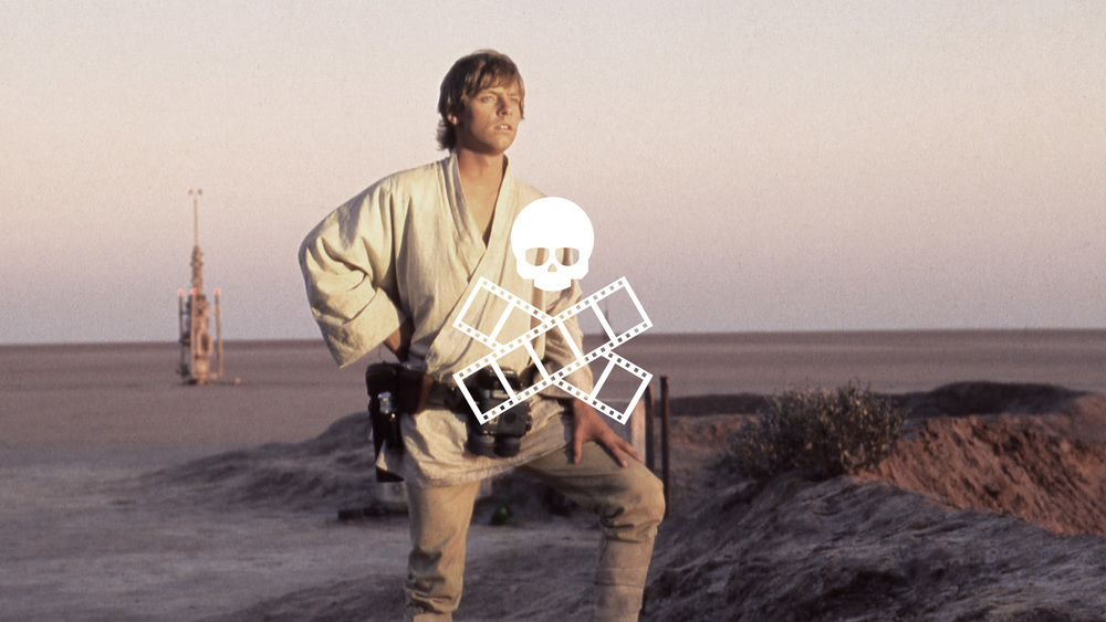 36. Star Wars IV: A New Hope