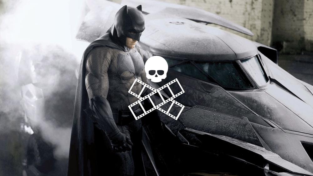 53. Batman v Superman: Dawn of Justice