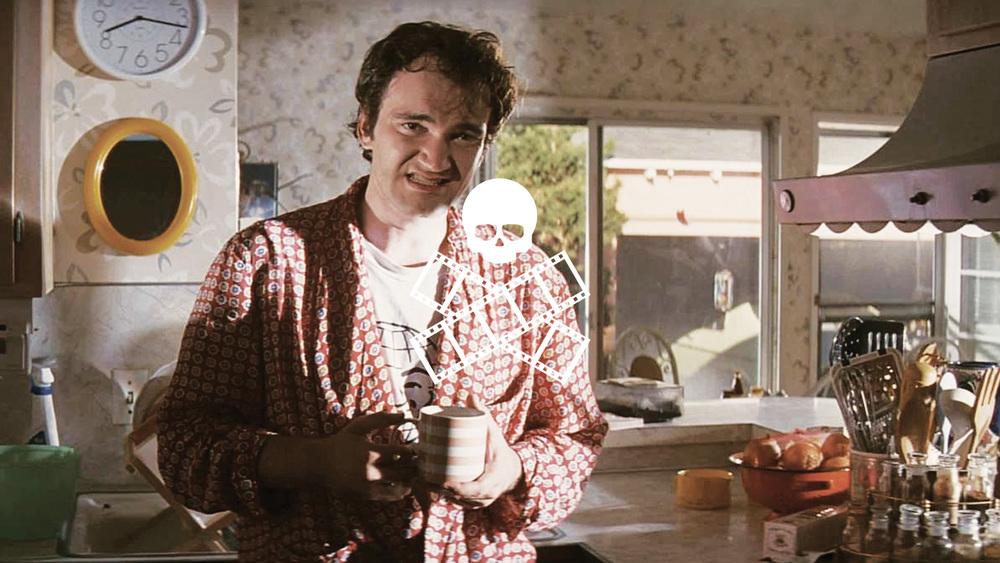 42. Best of Quentin Tarantino