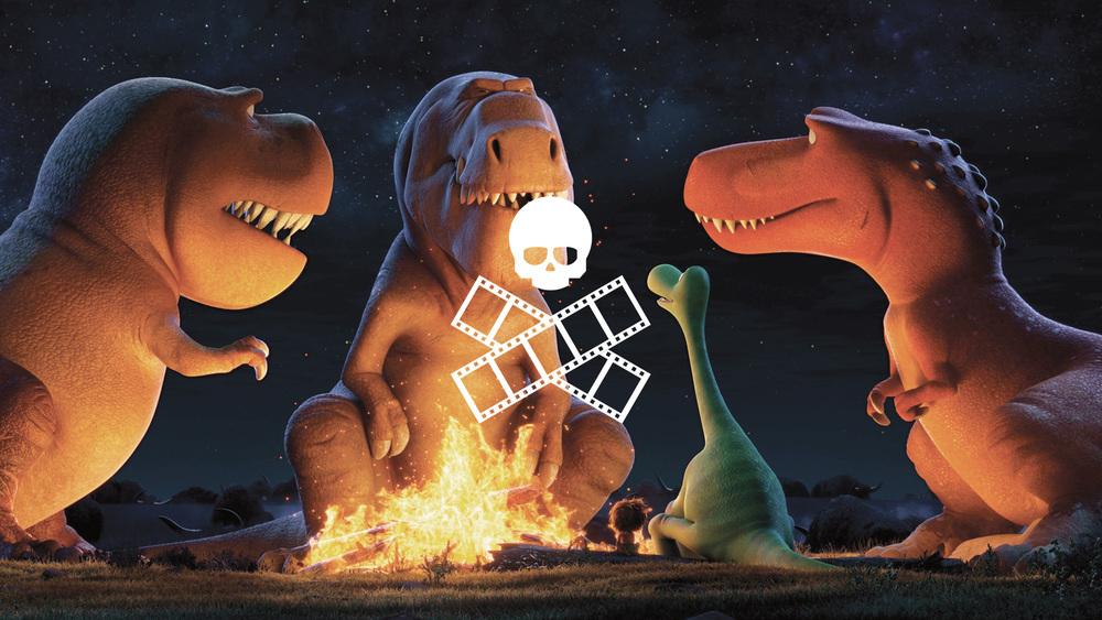 61. You Hate The Good Dinosaur