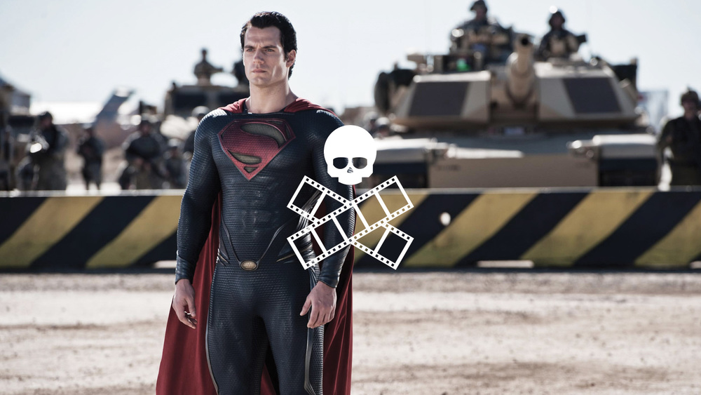 52. Man of Steel