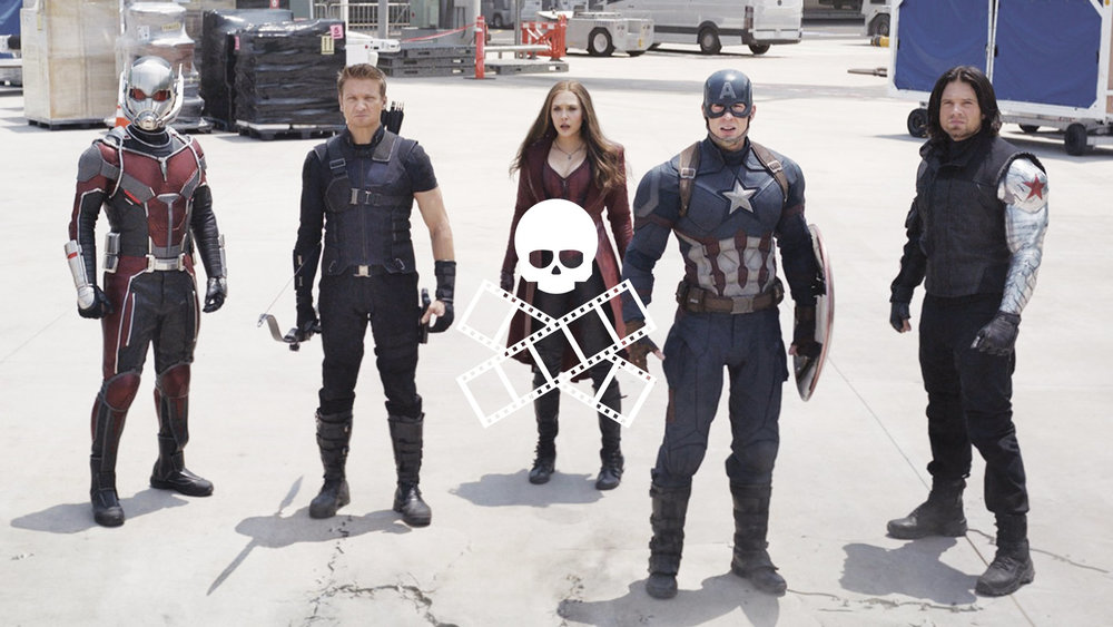 83. Best of Marvel Studios