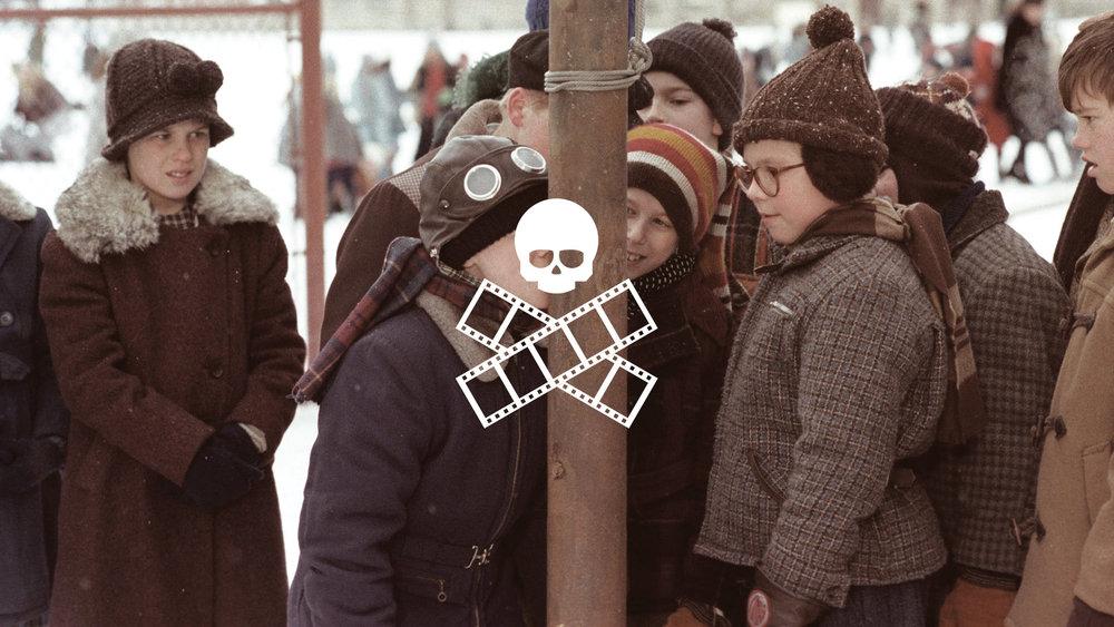84. Save or Kill: Christmas Movies