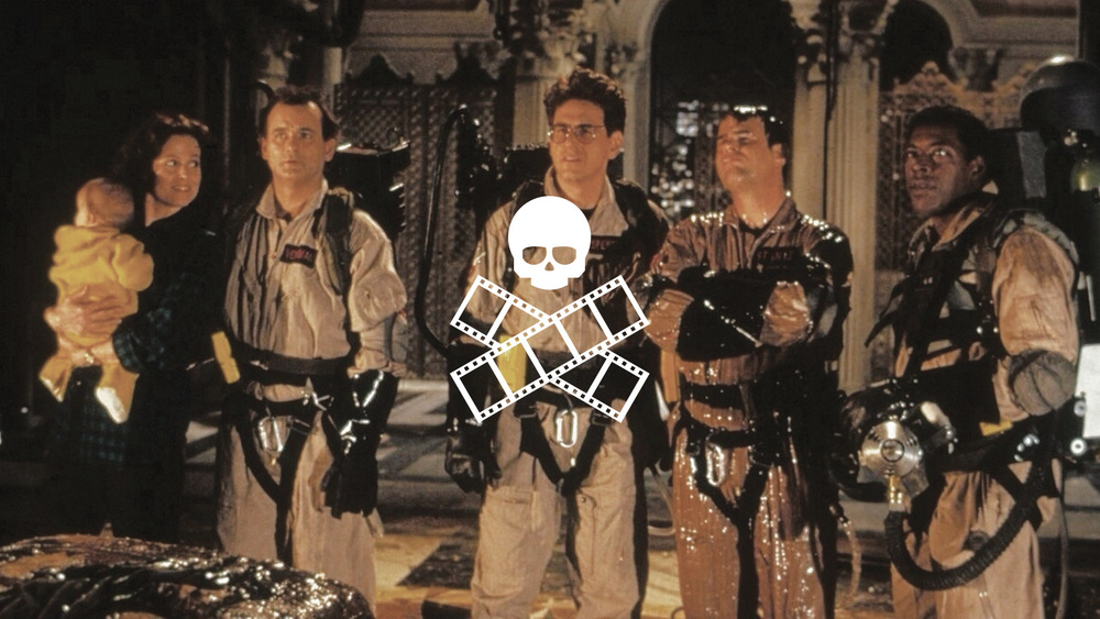 65. Ghostbusters 2