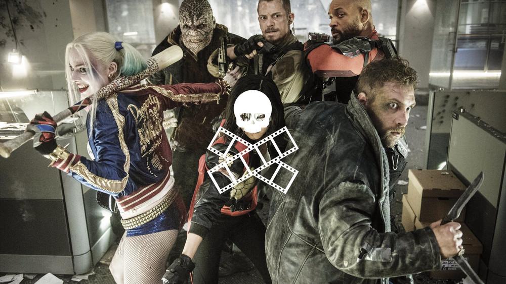 70. Suicide Squad