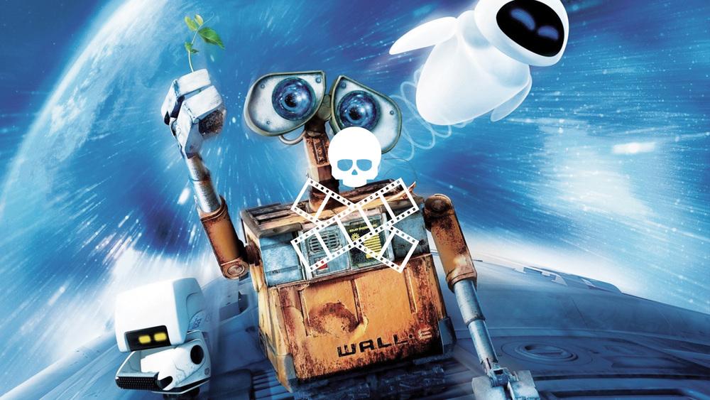 63. Best of Pixar
