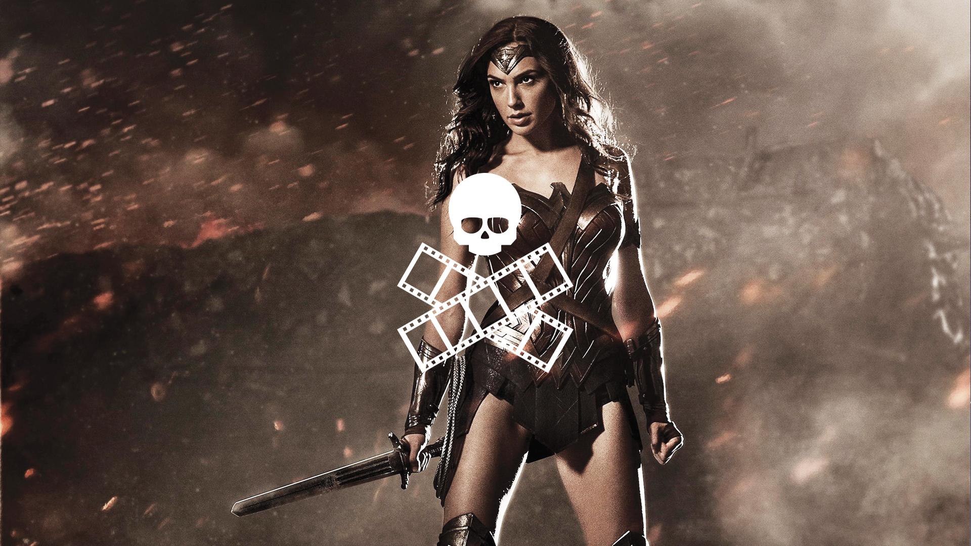 104. Wonder Woman