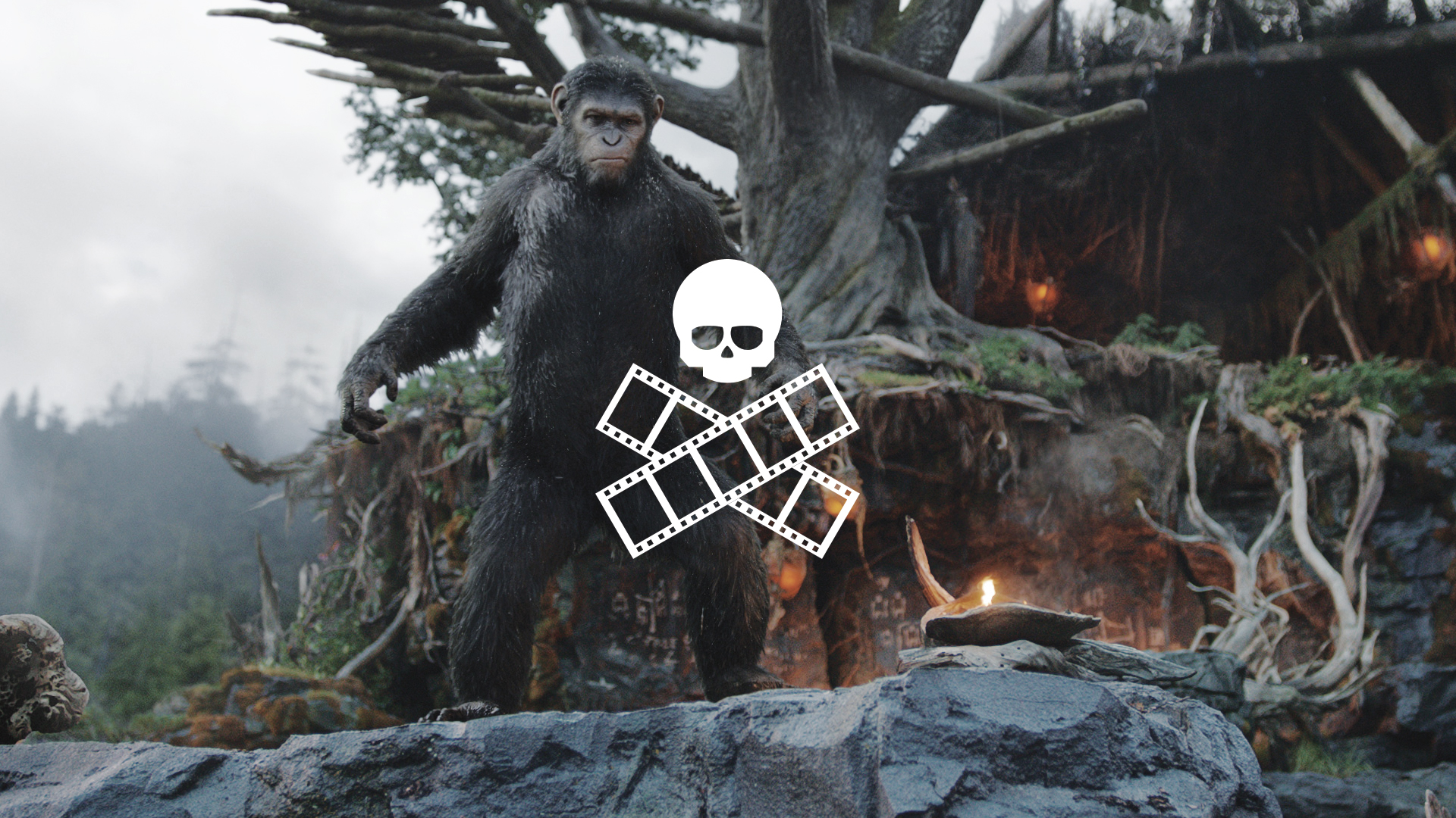 106. Dawn of the Planet of the Apes