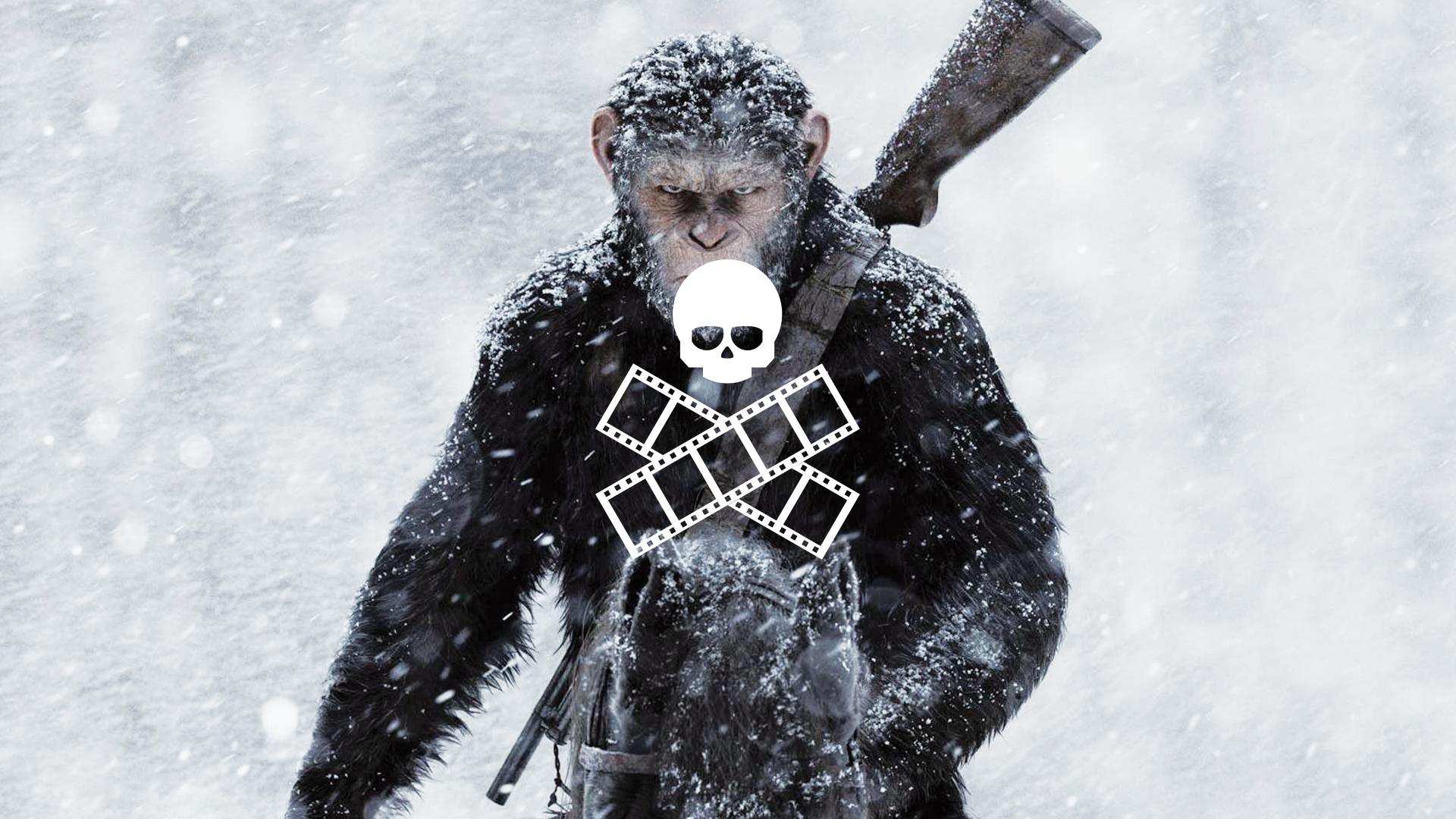 107. War for the Planet of the Apes