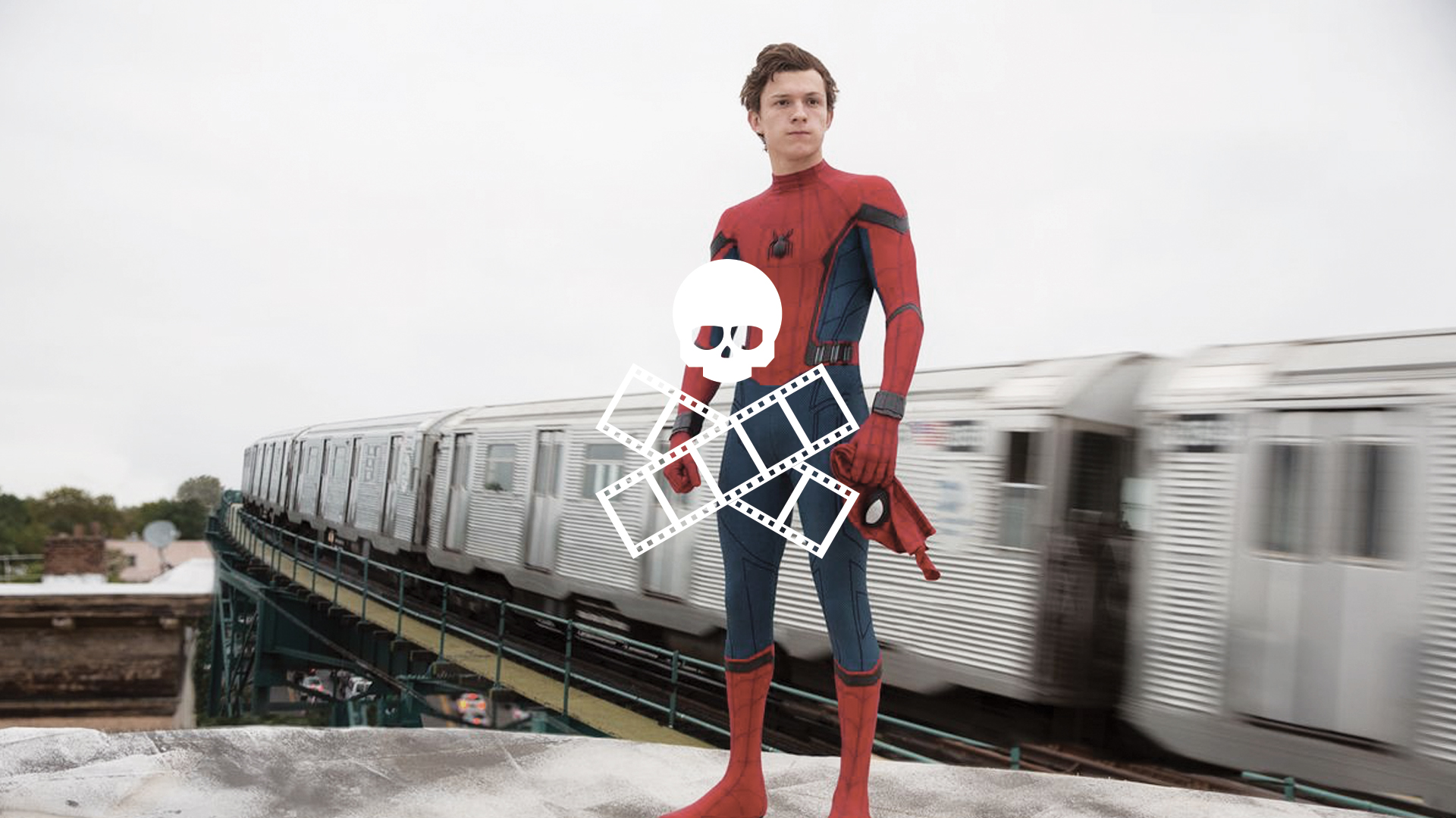 108. Spider-Man: Homecoming
