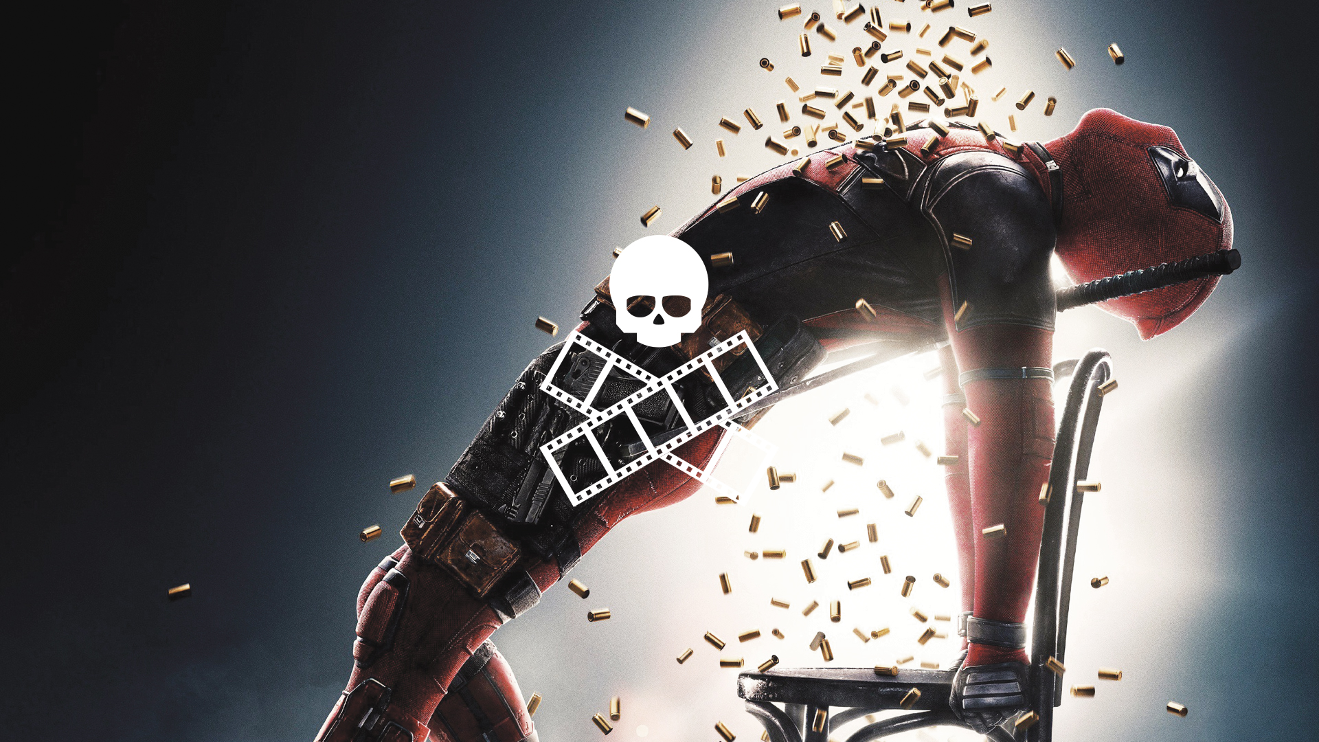 125. Deadpool 2