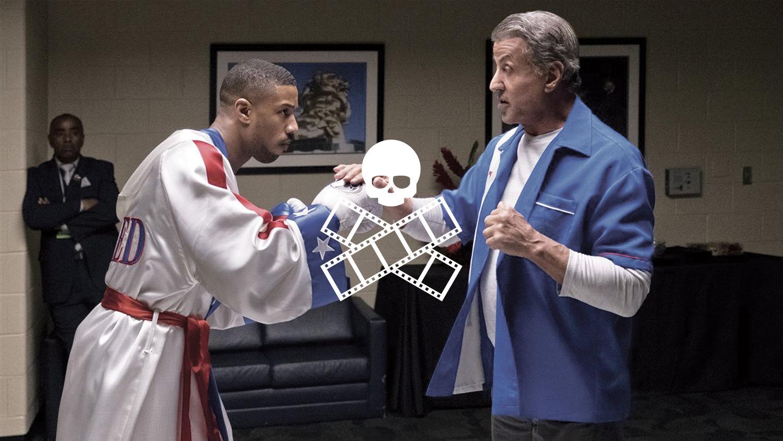 134. Creed II vs Rocky IV