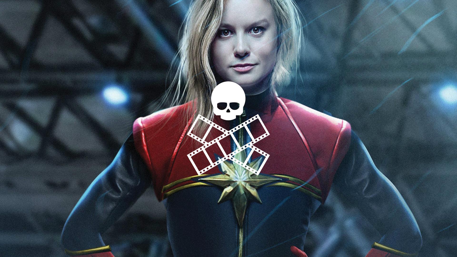 139. Captain Marvel