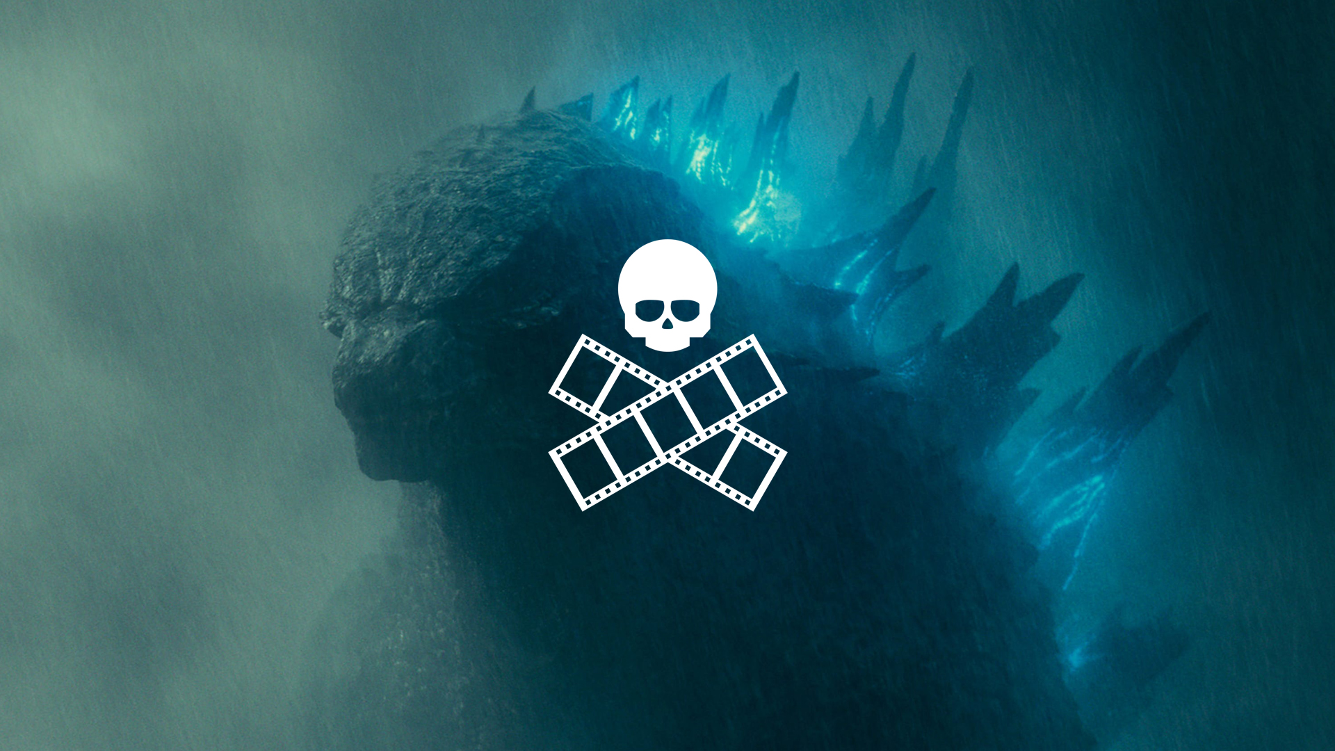 144. Godzilla King of the Monsters