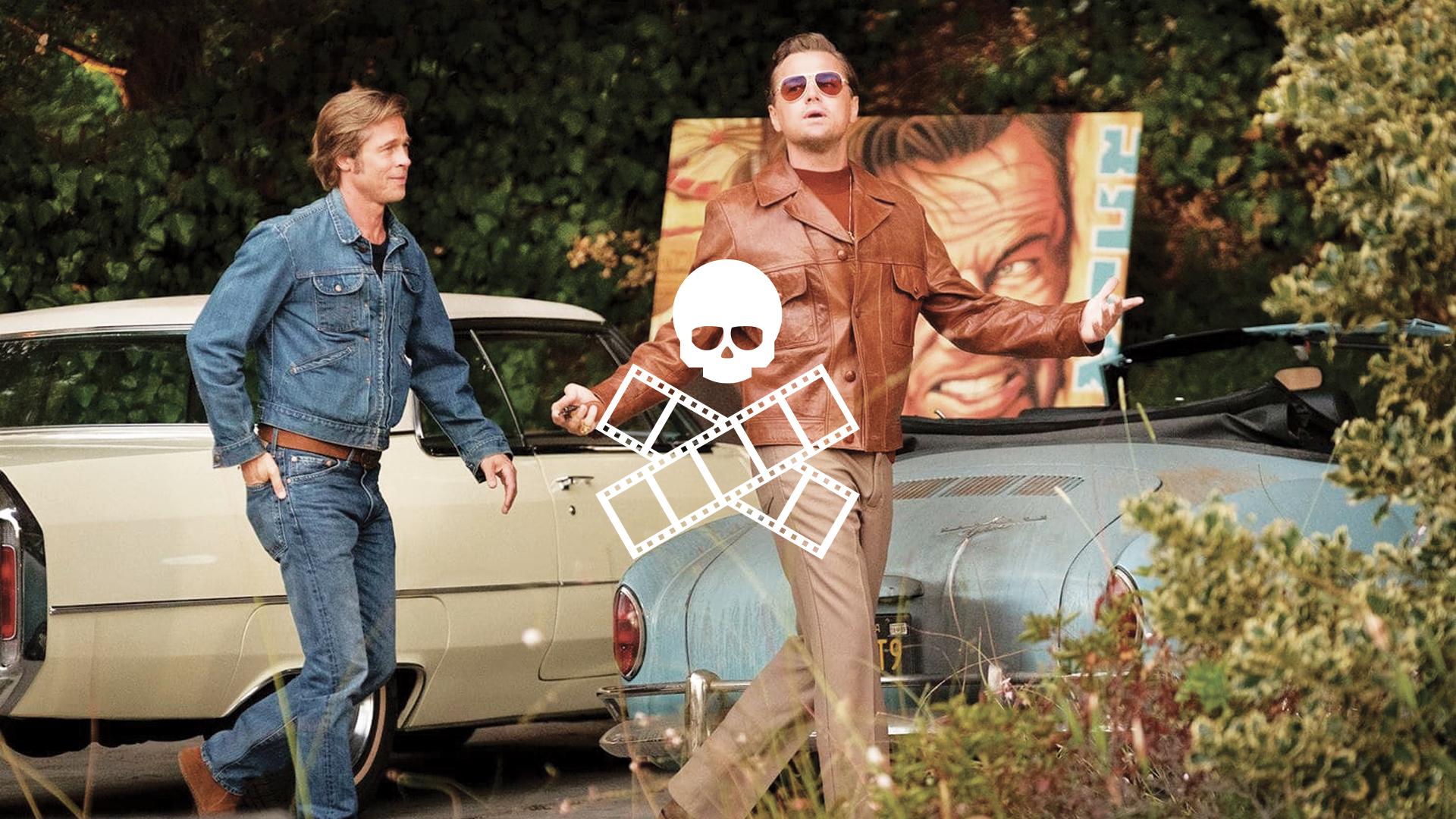 148. Once Upon A Time In Hollywood