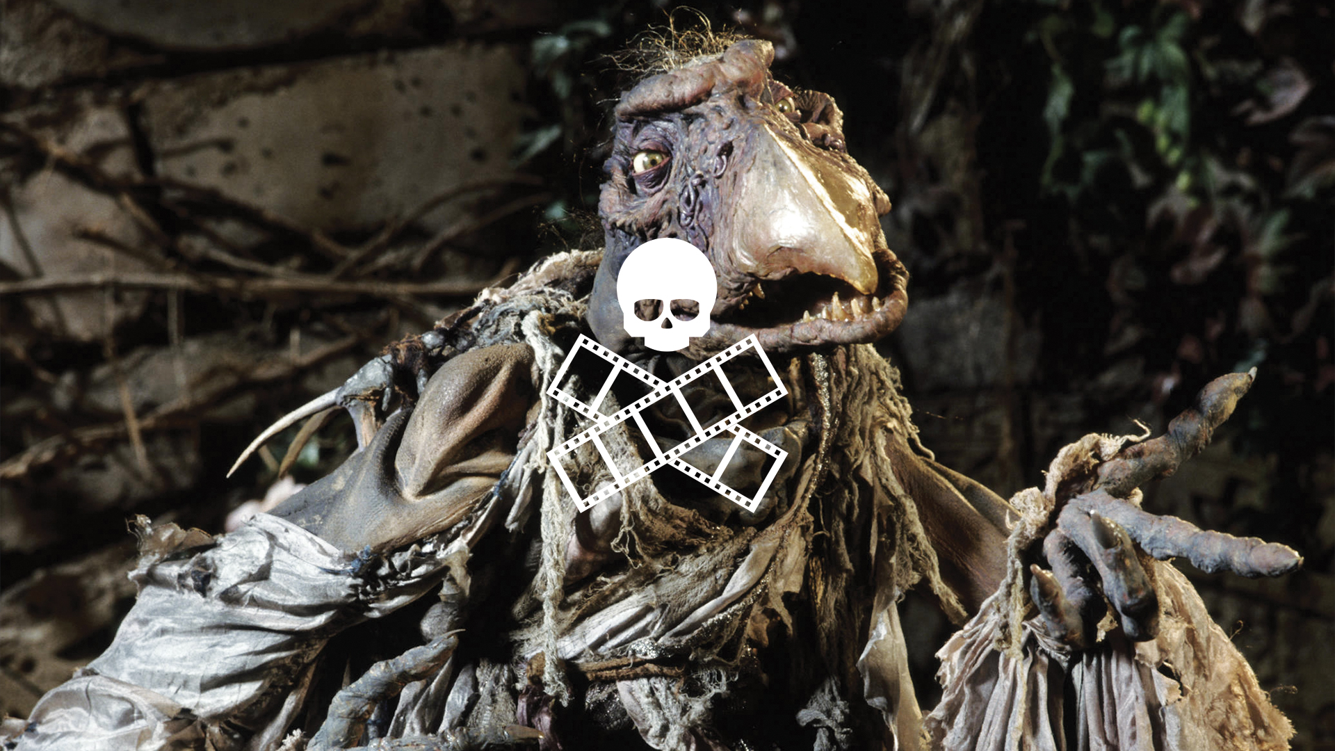 150. First Impressions: The Dark Crystal & Age of Resistance