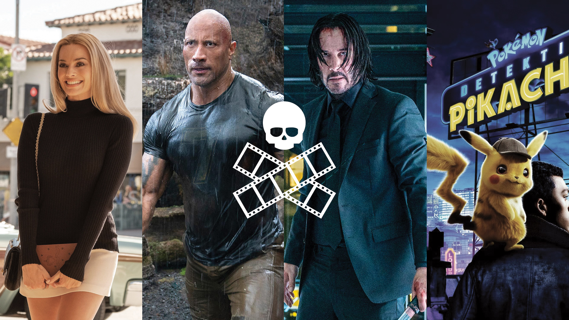 151. Summer Box Office Results 2019