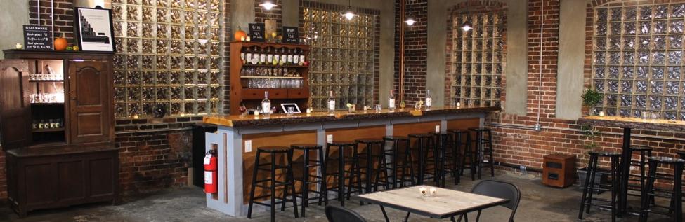 Boston -- Short Path Distillery