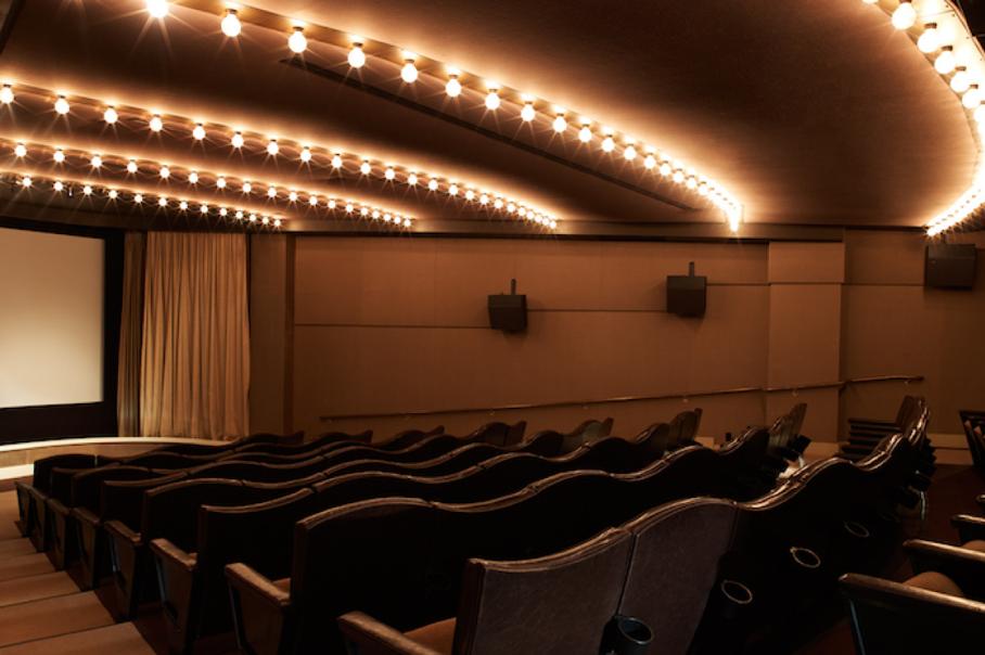 The Roxy Cinema