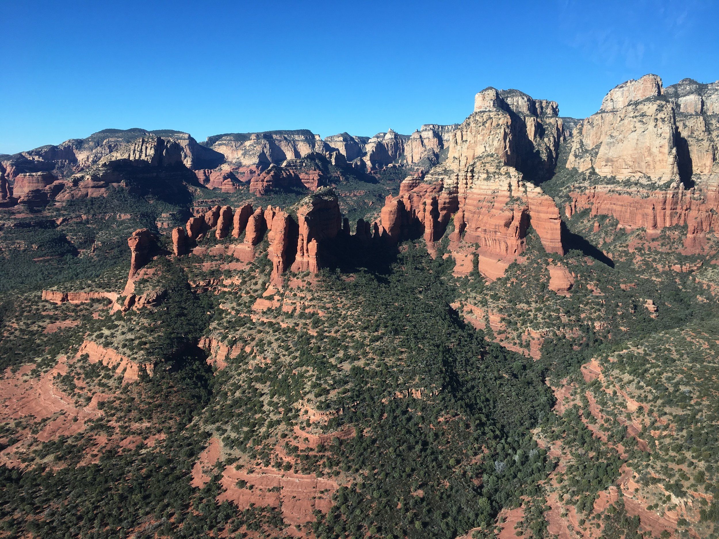 Red Rocks - Sedona