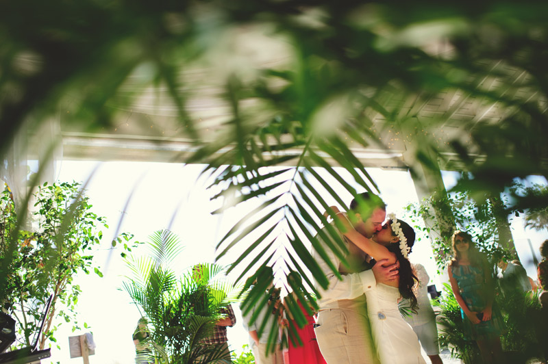 anna maria island wedding: first dance