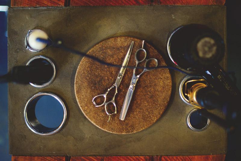 ceviche orlando wedding: alchemy hair salon