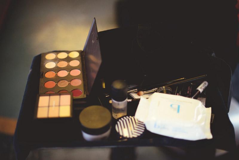 ceviche orlando wedding: alchemy hair salon makeup
