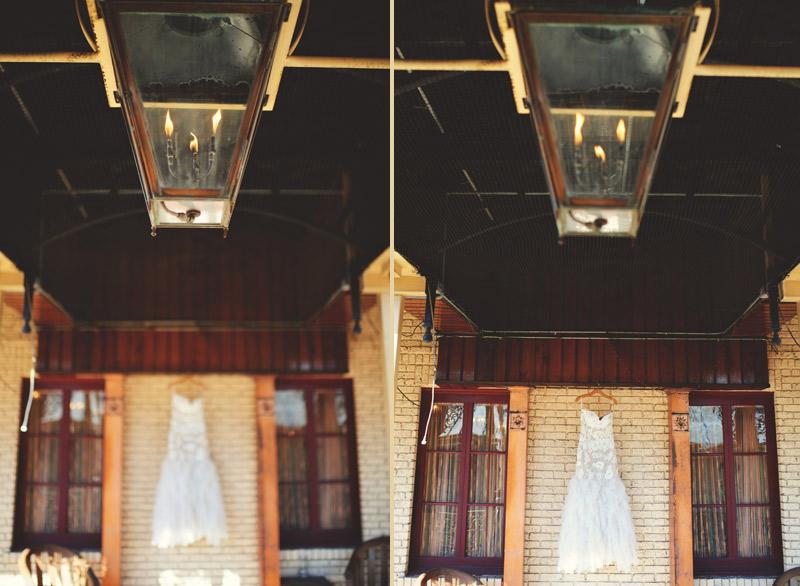 ceviche orlando wedding: dress