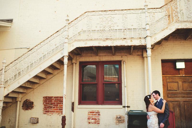 ceviche orlando wedding: romantic wedding photographer