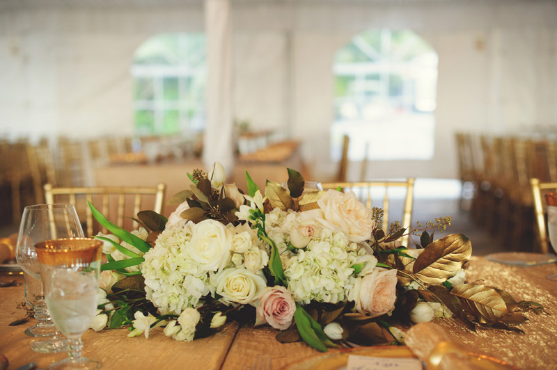 ringling museum wedding: the naked florist