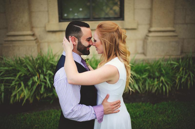 st pete elopement photographer