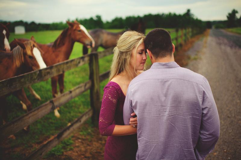 barnsley garden resort wedding: sweet couple