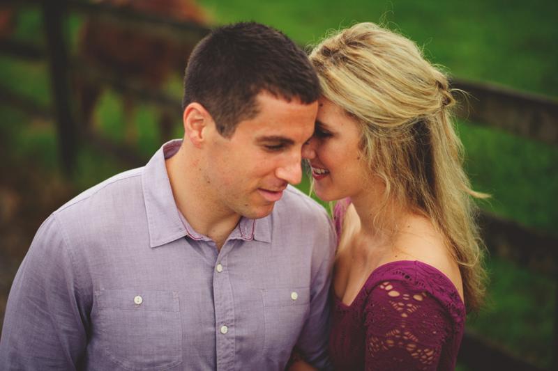 barnsley garden resort wedding: bride and groom portraits