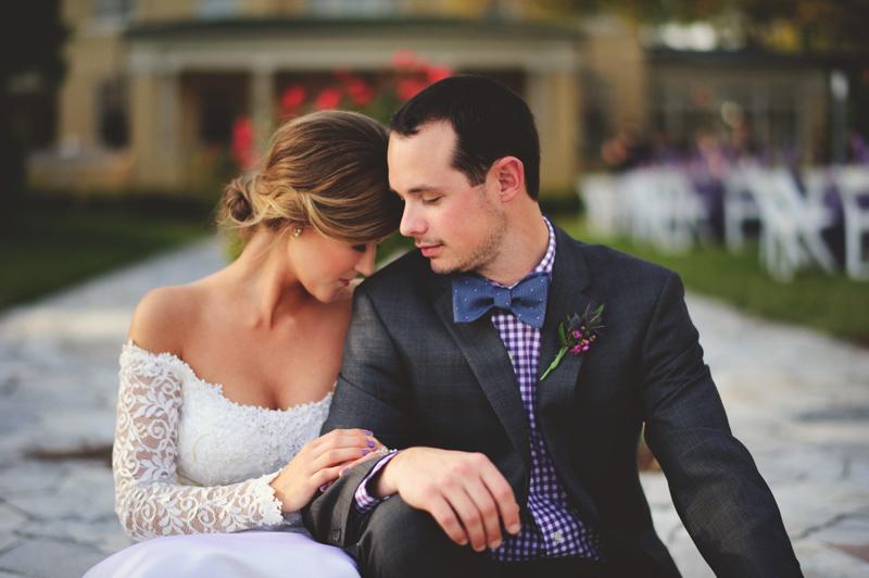 romantic tampa wedding photographer