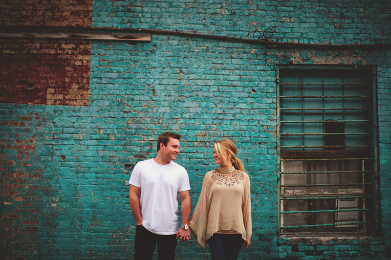 nashville engagement photos
