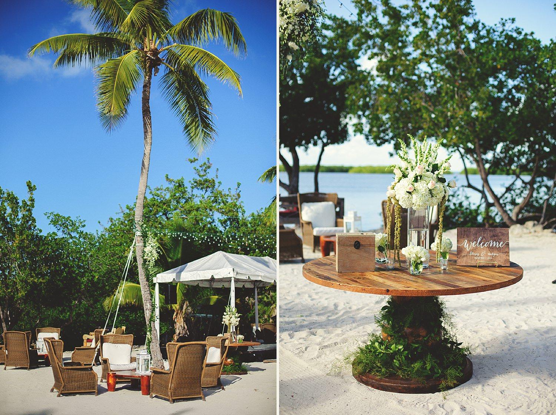 pierre's restaurant wedding: reception decor