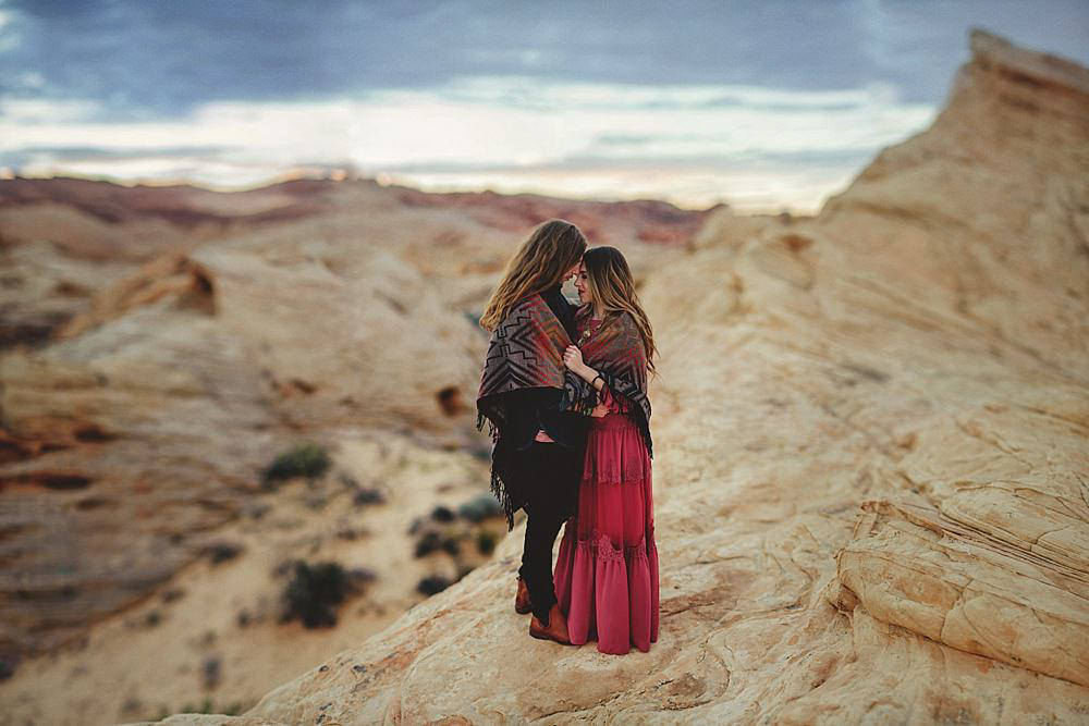 desert wedding photograhy