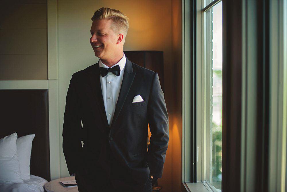 oxford exchange wedding : groom portraits