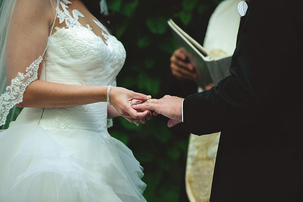 oxford exchange wedding : ring exchange