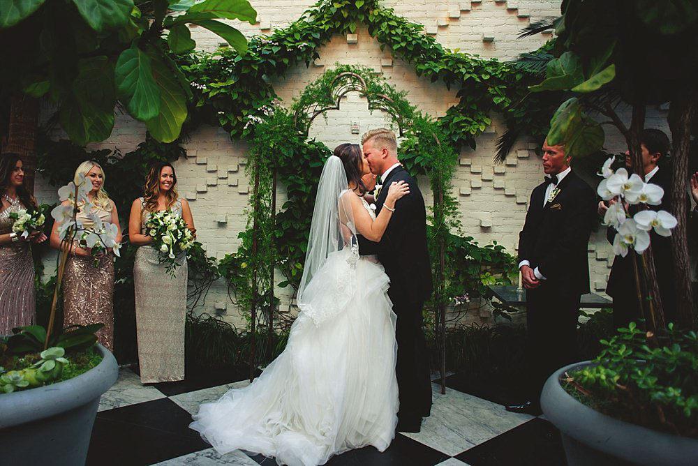 oxford exchange wedding : first kiss